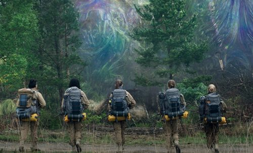 What is Annihilation Really About?