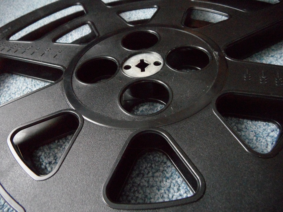 In Praise of 16mm by The Royal Ocean Film Society