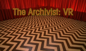 Ever Wanted to Enter a Twin Peaks Dream?