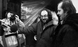 "First trailer for ""Filmmaker"", Dedicated to Stanley Kubrick's Right Hand"