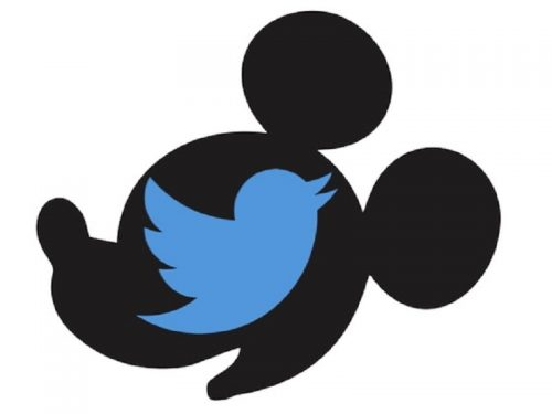 Disney to Develop Shows on Twitter