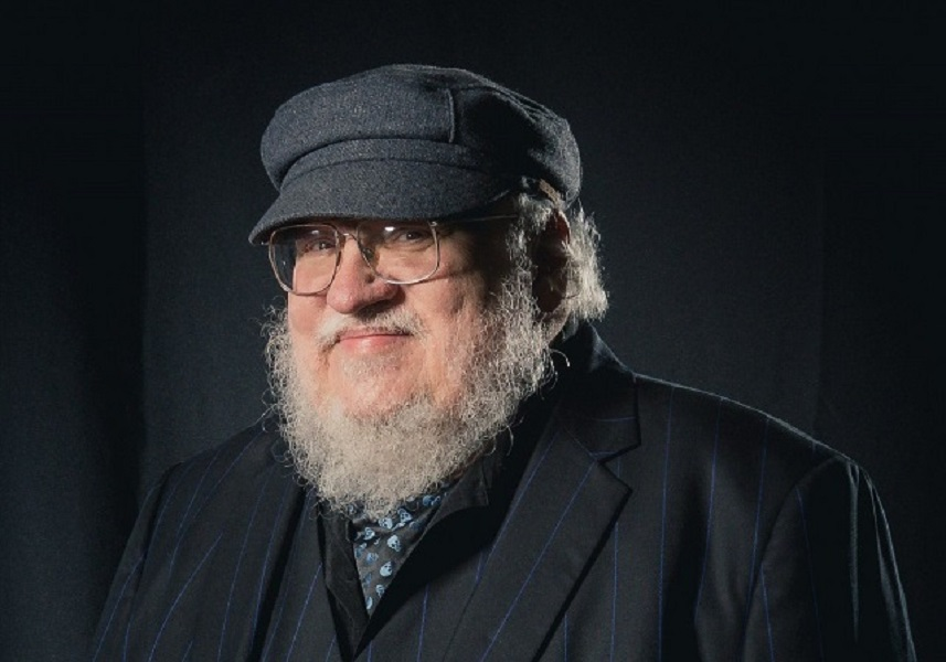 "The Author of ""Game of Thrones"" Announced his New Book"