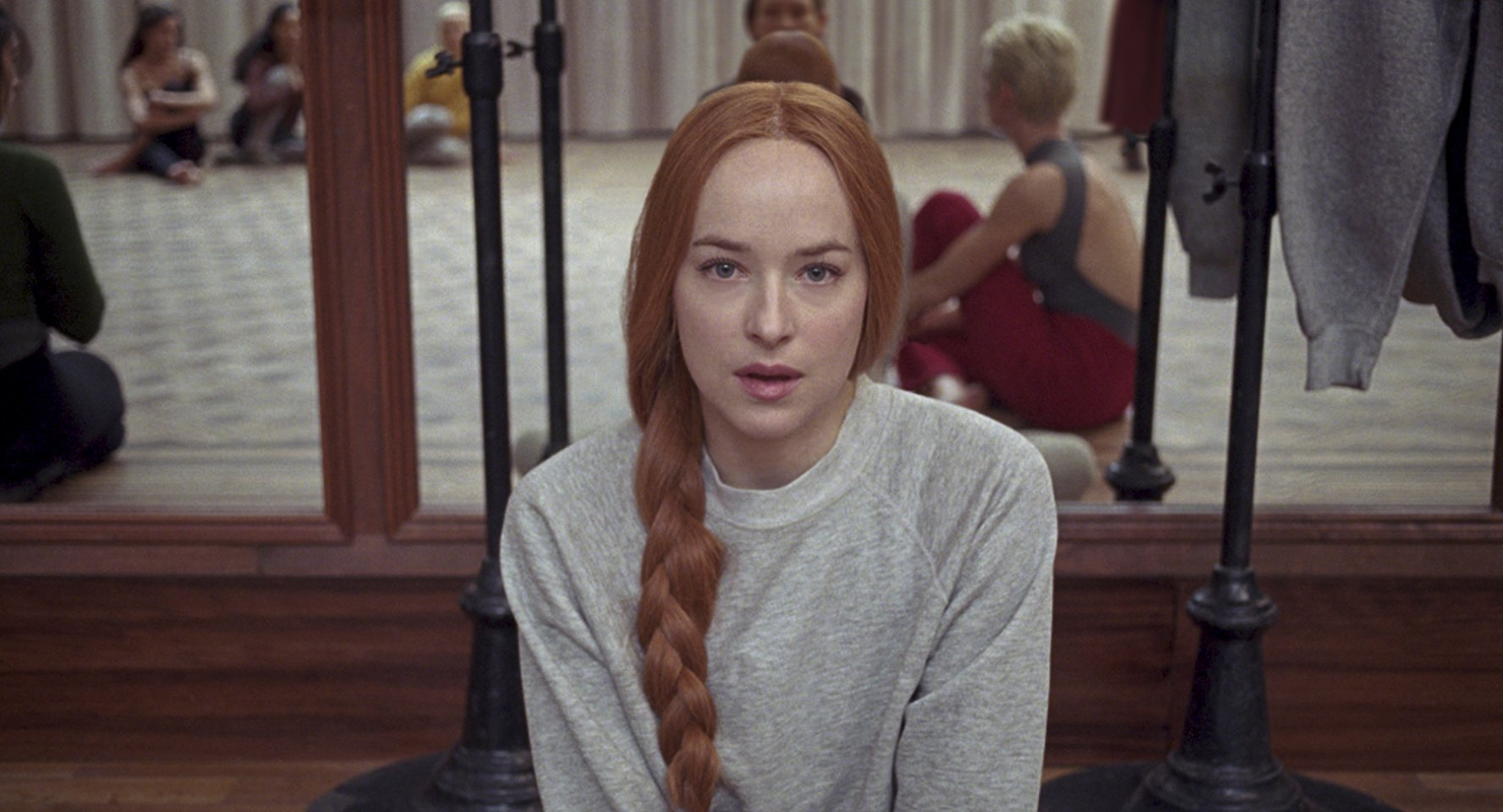"First Teaser Trailer and a New Poster of ""Suspiria"" by Luca Guadagnino"
