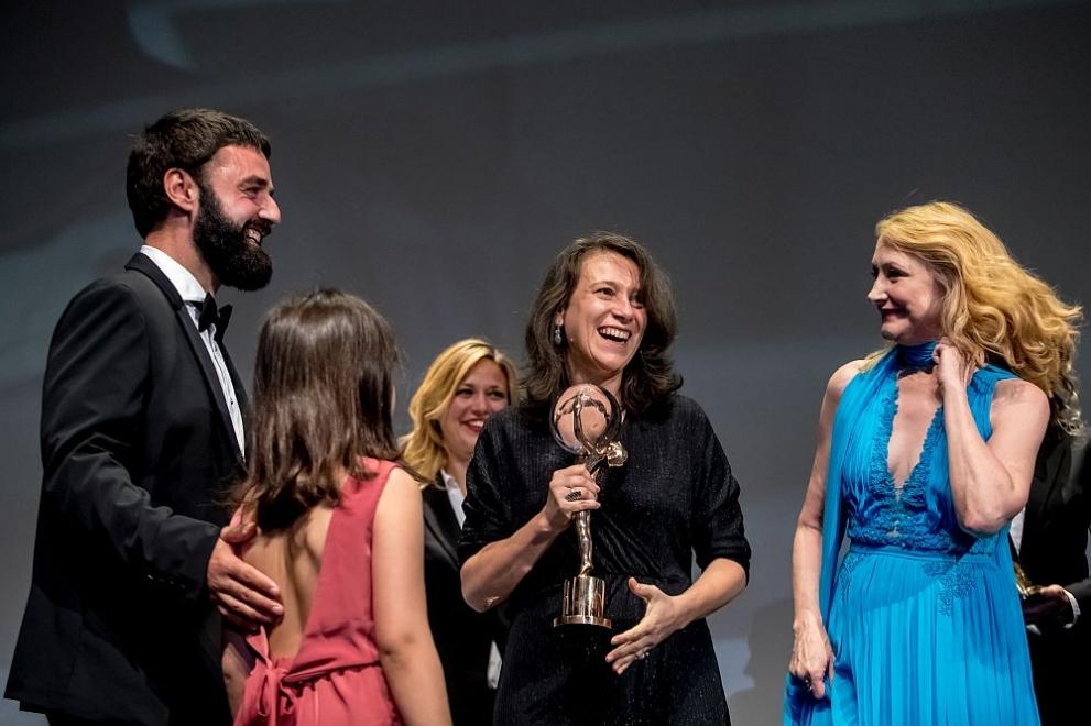 "Bulgarian Film ""Father"" Won the Big Prize at the Karlovy Vary Film Festival"
