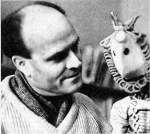 The Father of Bulgarian Animation…