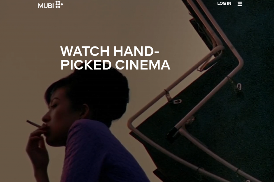 Stream arthouse films on MUBI for free