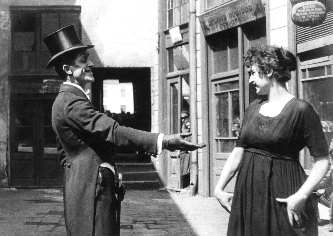 Short history of Bulgarian Cinema