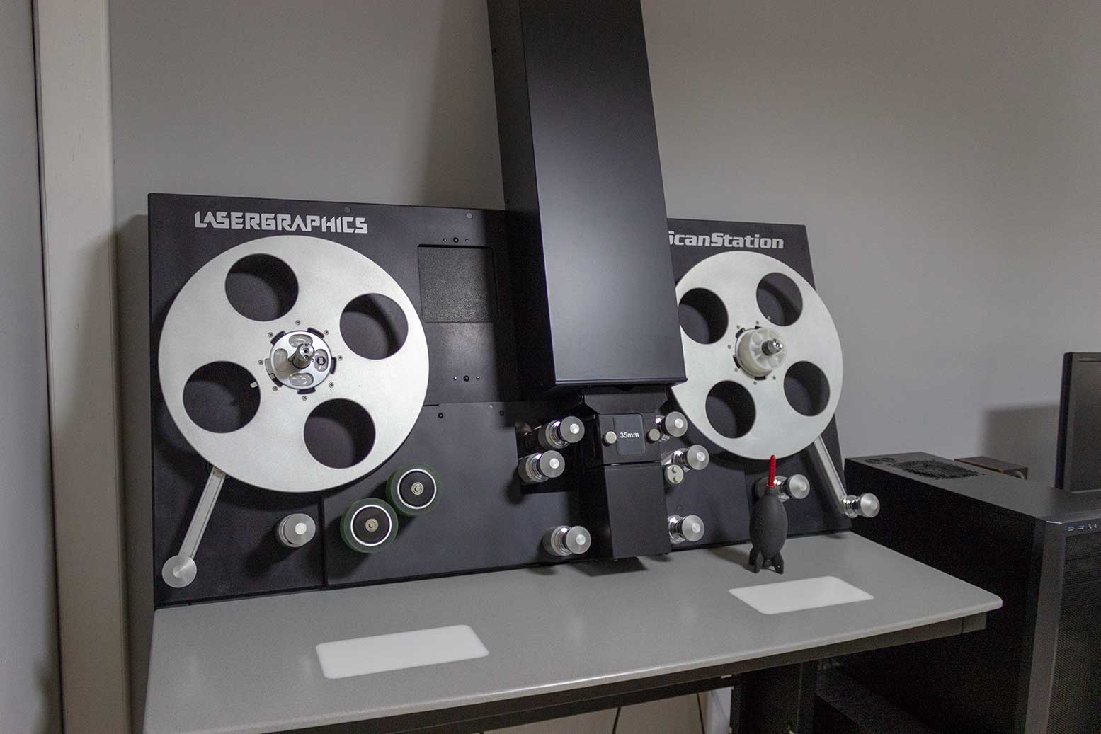 Bulgaria's Film Heritage will Be Restored and Digitilized