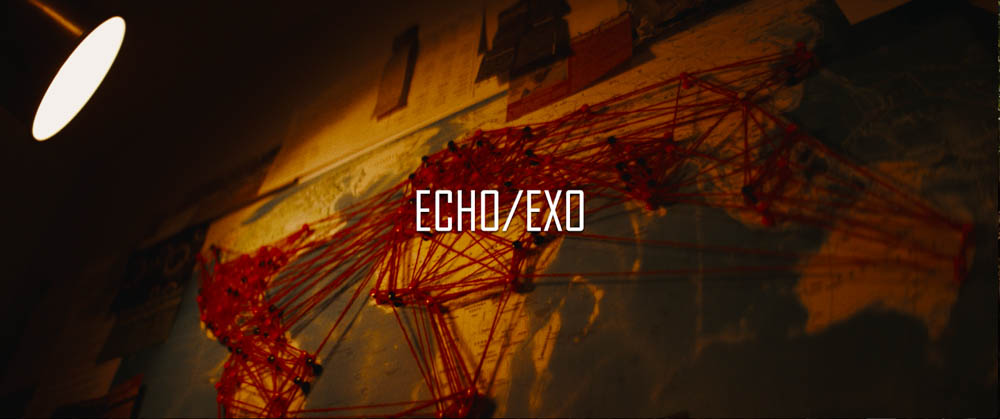Echo is a New Bulgarian Short Film About Social Isolation