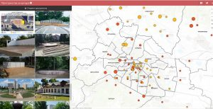 Sofia Now has Online Map of Cultural Sites