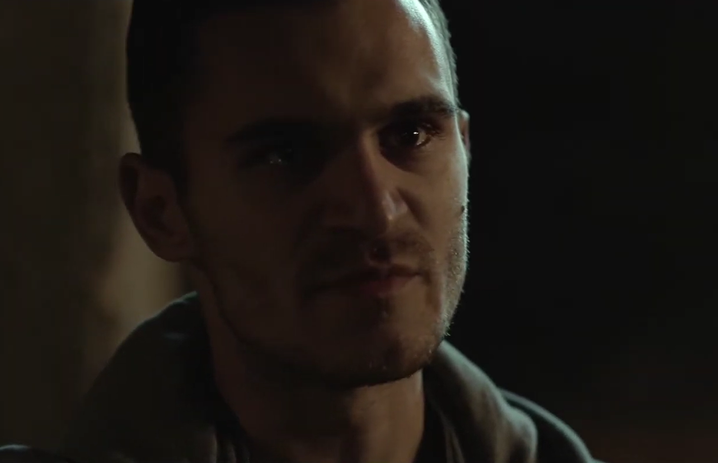 Bulgarian Actor Julian Kostov with a Role in a Netflix Series