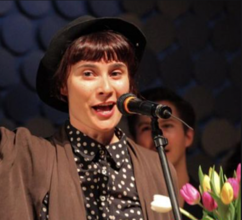 Bulgarian Director Eliza Petkova was Awarded at the Berlinale