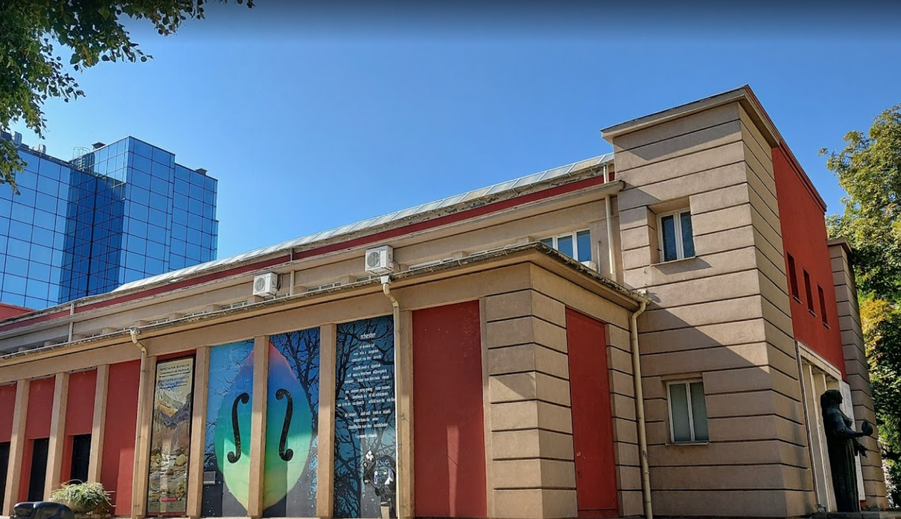 The Sofia City Art Gallery with a Longterm Strategy for Purchasing Works
