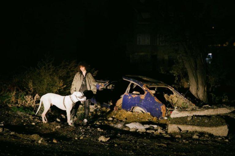 Ghosts, debut work of screenwriter and director Azra Deniz Okyay (Photo: Sofia Film Fest)