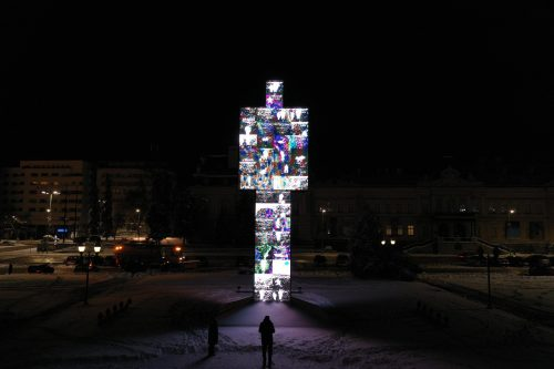 One Person — the Collective Image of Bulgarian Society