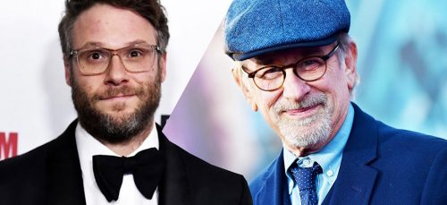 Steven Spielberg will Make a Film About his Childhood with Michelle Williams and Seth Rogen