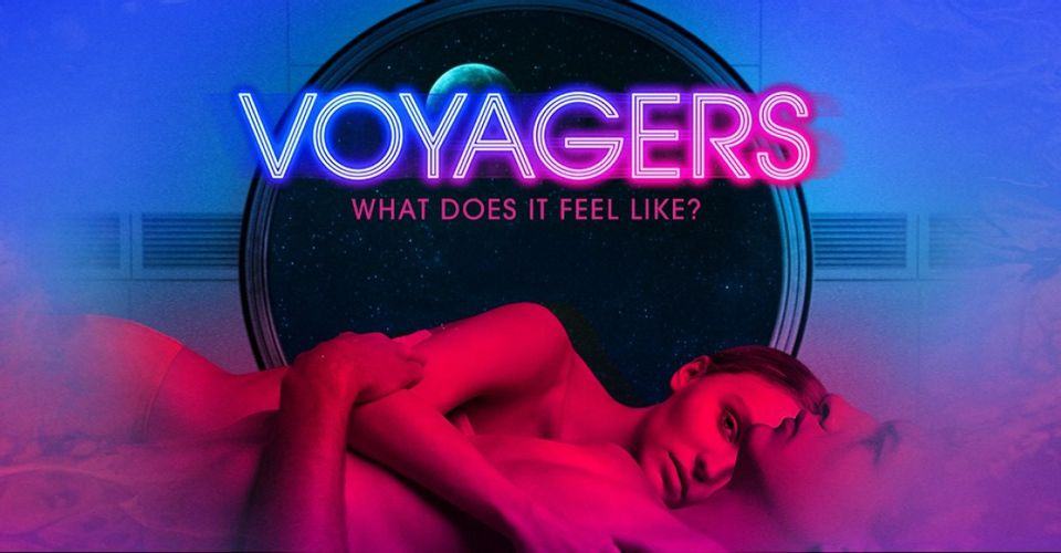 Neil Burger's Voyagers Full Trailer with Tye Sheridan and Colin Farrell