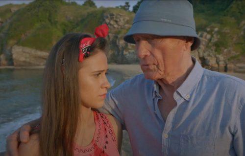 Last Call  with Maria Bakalova at SIFF 2021 (Trailer)