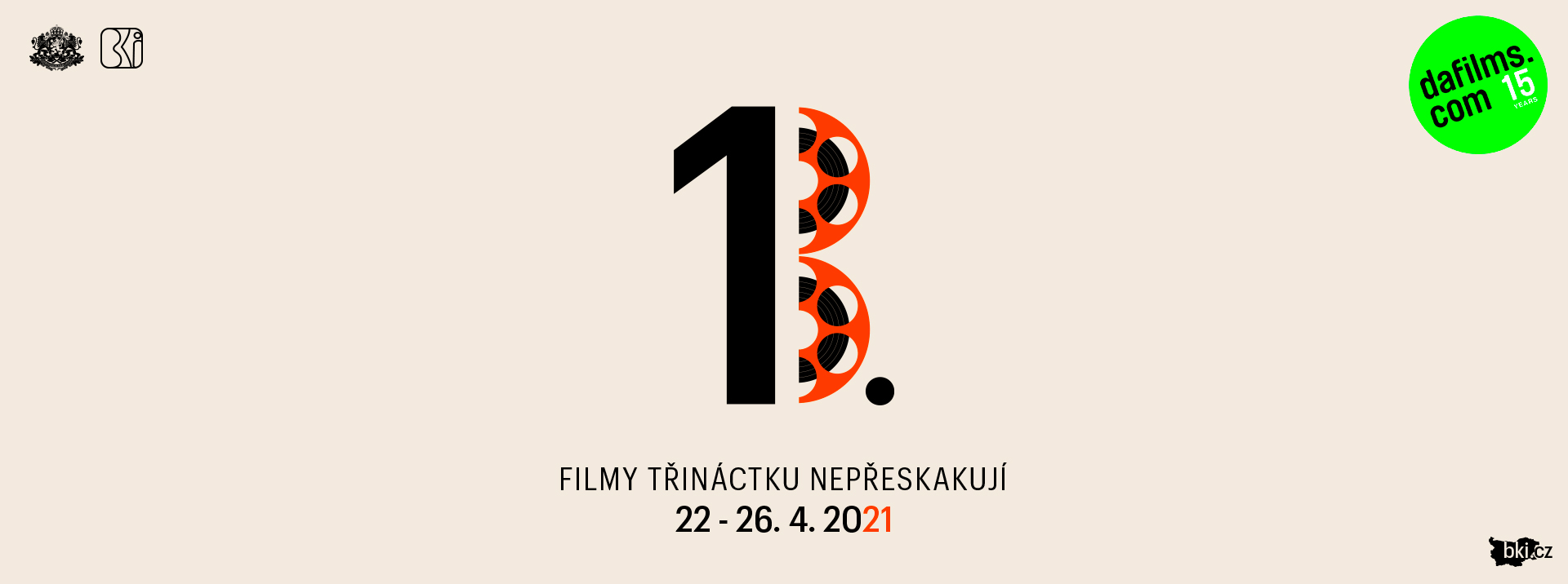13 is a Good Number for Bulgarian Cinema in the Czech Republic
