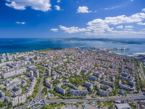 7 New Productions will be Filmed in Burgas in 2021