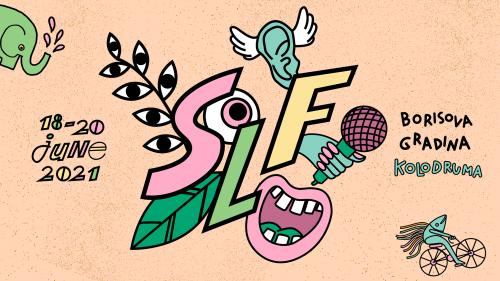 Sofia Live Festival is the New Music Festival in Sofia
