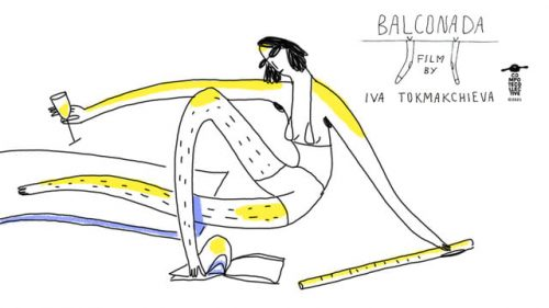 Bulgarian Short Film Project Balconada —  Selected for Animation du Monde Pitch Sessions in Annecy