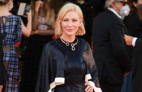 Cate Blanchett will Star in Todd Field's New Film Tar