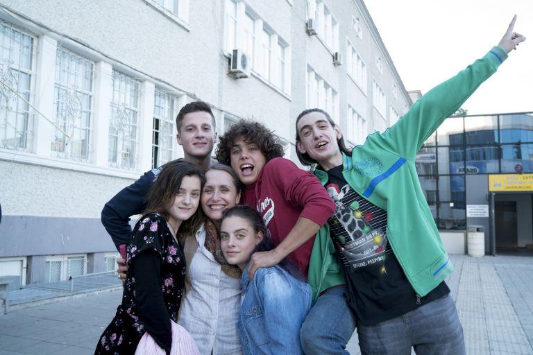Alexander Kosev's film Petya of my Petya (Photos: Sofia Film Fest)
