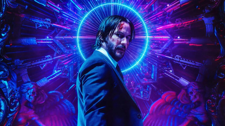 John Wick 4 Goes to Berlin and Paris