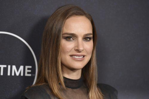 Natalie Portman will Star in a Film Based on the Novel by Elena Ferrante