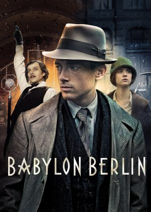 The 4th Season of the Most Expensive German TV series Babylon Berlin is Being Shot