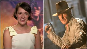Phoebe Waller-Bridge Jouns Cast of Indiana Jones 5