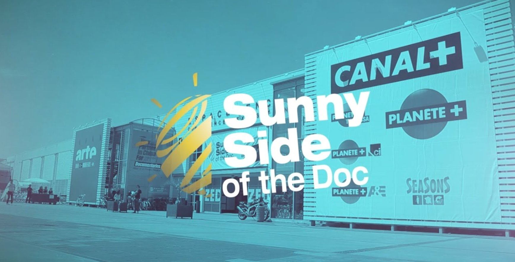 SUNNY SIDE OF THE DOC 2021