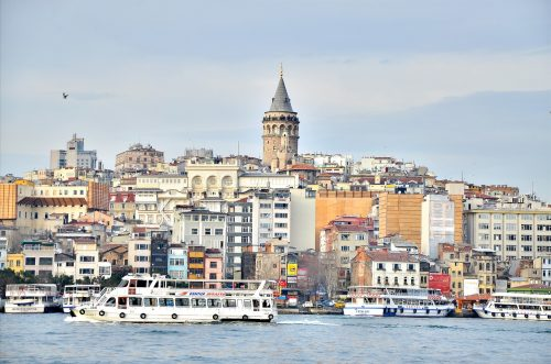 Turkey is Now the 2nd Largest Exporter of TV Series after Hollywood