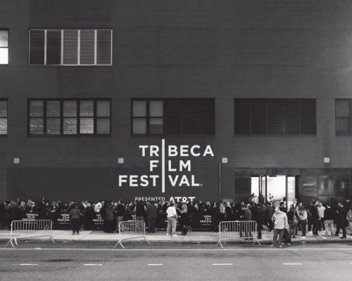 The Tribeca Film Festival will be Held with Audience