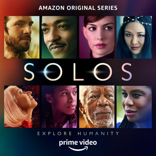 First Look at David Weil's Space Anthology Solos