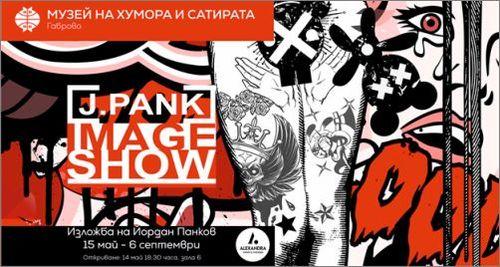 Exhibition J. P A N K / IMAGE SHOW