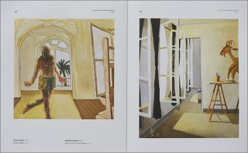 """Presentation of the Catalog for the Exhibition """"Andrei Daniel. Between Two Ages"""""""
