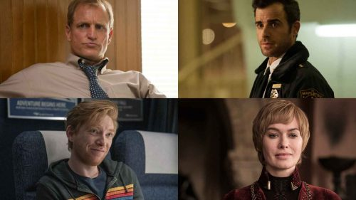 Domhnall Gleeson and Lena Headey Join HBO's The White House Plumbers