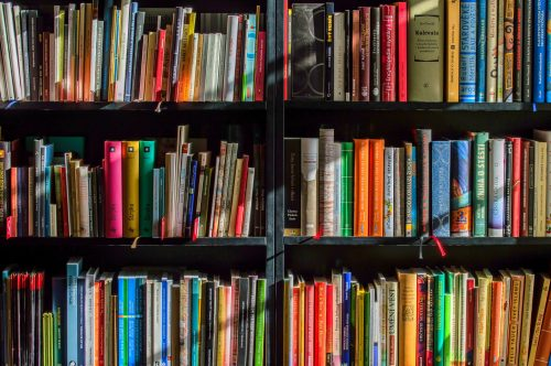 What are the 10 most Read Books?