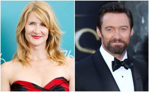 Hugh Jackman and Laura Dern will Star in Florian Zeller's The Son
