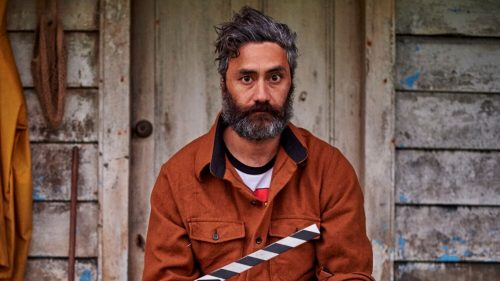 Taika Waititi will be the Pirate Blackbeard in the Series Our Flag Means Death