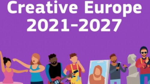 Small Organizations with Access to Creative Europe Funding