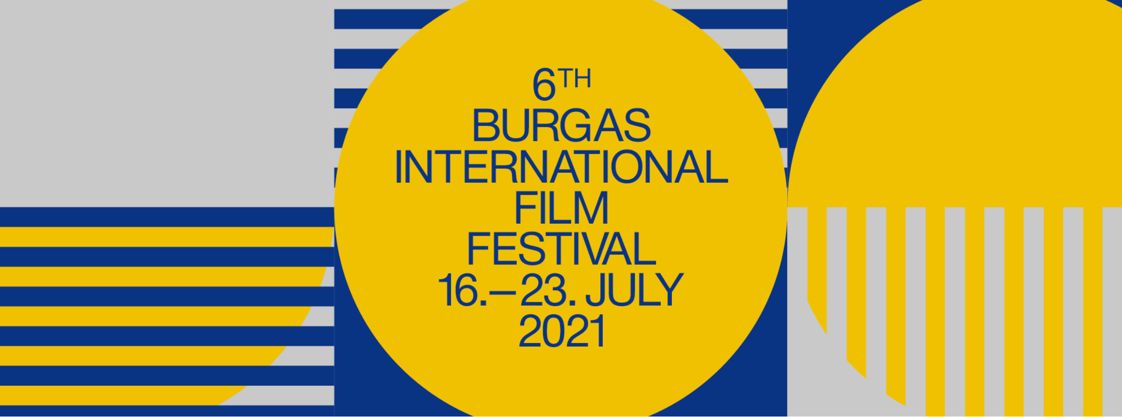 Premieres and a Great Jury at  the International Film Festival in Burgas