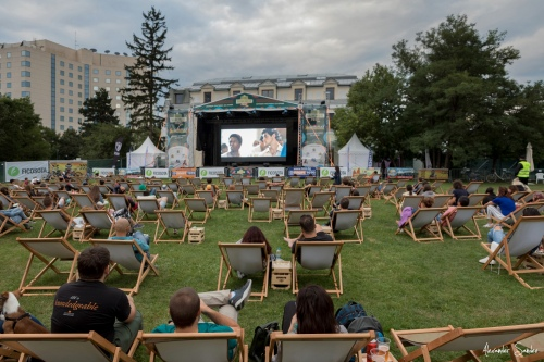 The 78-day Cultural Program of the Sofia Summer Fest