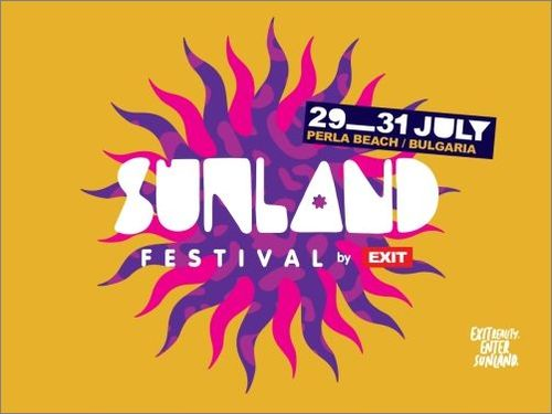 The New Sunland Festival, Part of Exit, with its First Edition in Bulgaria in July