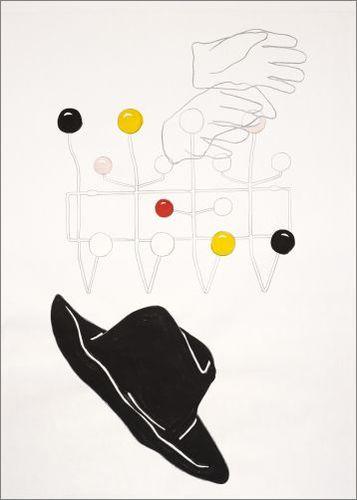 The National Gallery Presents Svetlana Mircheva: Possible Exhibitions