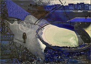 The City — Exhibition by Stiliyana Uzunova