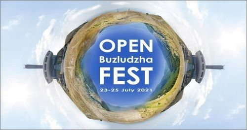 Charity Music Festival is Raising Funds for the Buzludzha Monument