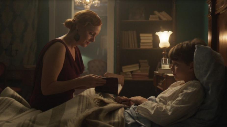 The Blessed — Lorina Kamburova's Debut in Big Cinema